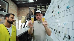 What Is the Beer Family Tree?