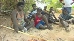Strong Men of Nguiu