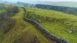 Hadrian's Wall: Empire Without End