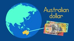 Australian Currency: Coins and Notes