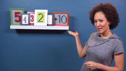 54321+10 Countdown to Your Health for Kids