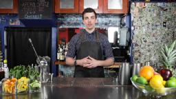 Bar Etiquette & Guest Journey