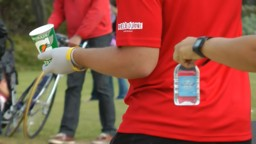 Nutrition and Hydration in Sport