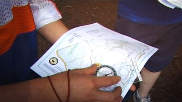 Expedition and Navigation Skills