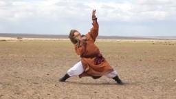 Ethnic Dance: Inner Mongolia