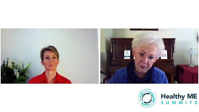 Rethinking Depression - Dr Arlene Taylor