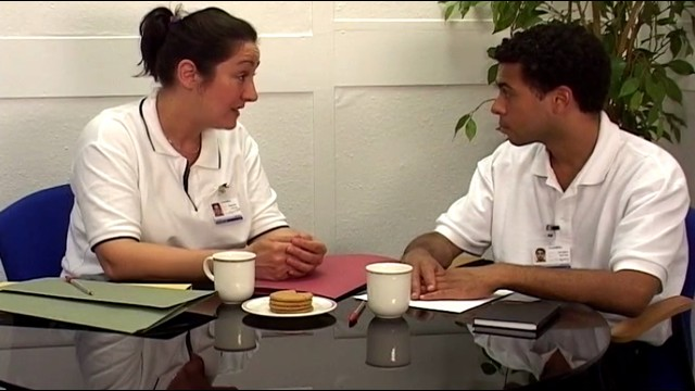 The Principles of Person Centred Care: Part Two