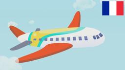 Air Transportation (Les Moyens de Transports Aériens)