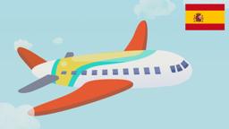 Air Transportation (Medios de Transportes Aéreos)