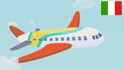 Air Transportation (Mezzi di Trasporto via Aria)