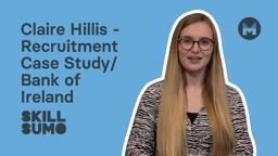 Recruiment Case Study: Claire Hillis
