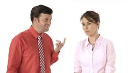 Body Language and Assertiveness