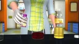 Separating a Mixture of Two Immiscible Liquids