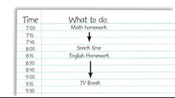 Homework Handbook