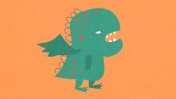 Dragon Breaths for Big Emotions