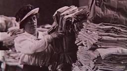 World War 1: The Australian Home Front