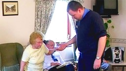Role of the Care Worker