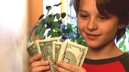 Saving, Spending, and Investing Money