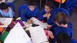 Integrating ICT into the Curriculum