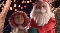 Letter to Santa: A Christmas Puppet Story