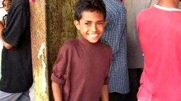 A Child's Day: East Timor