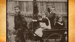 Work and Leisure in the Early 1900s