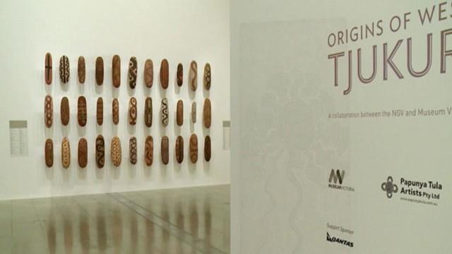 Aboriginal Art: Materials and Practice