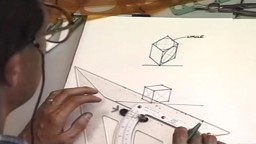 Advanced Technical Drawing