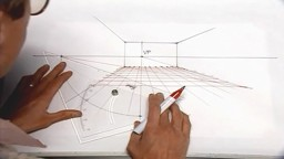 Technical Graphics: Perspective Drawing and Rendering
