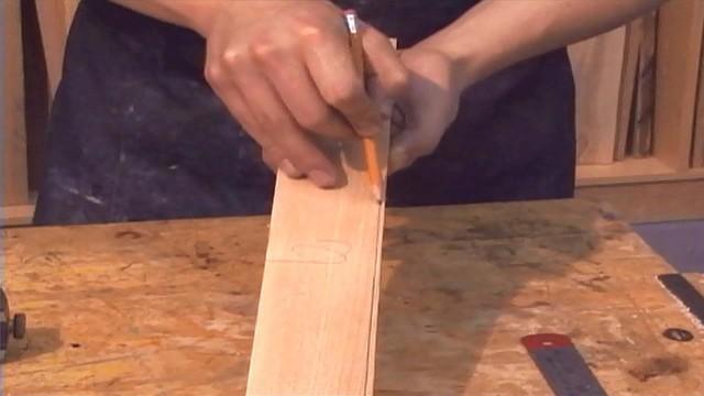 Preparing Wood: FEWTEL - The Preparation of Wood Stock