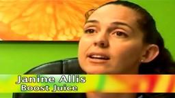 Boost Juice: A Franchise Case Study