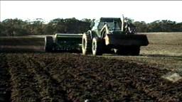 The Australian Farm Environment