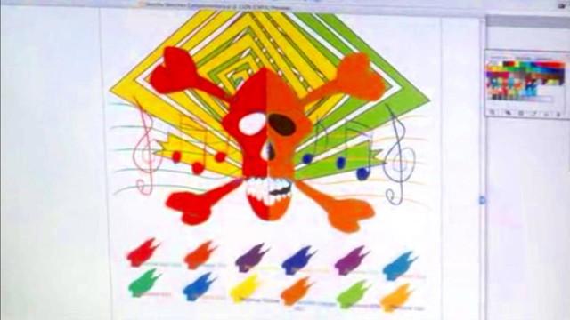 Designing on Screen