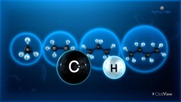 Introduction to Carbon Compounds