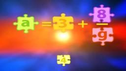 Algebraic Notation: Maths as a Foreign Language