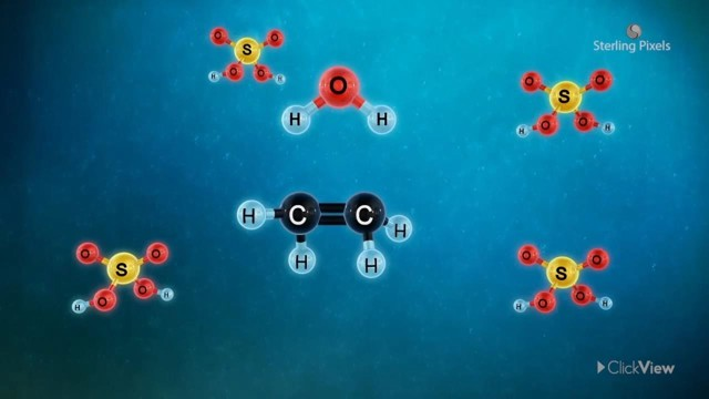 Chemical Reactions of Carbon Compounds