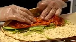 Canteen Food: Healthy Tuckshops in Our Schools