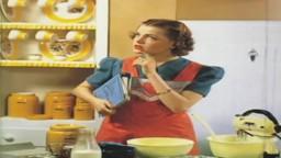 Ann Oakley: Housewife