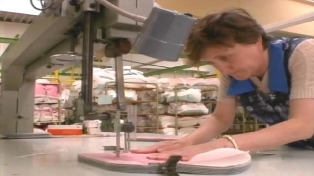 Nylon: Fibre to Fabric