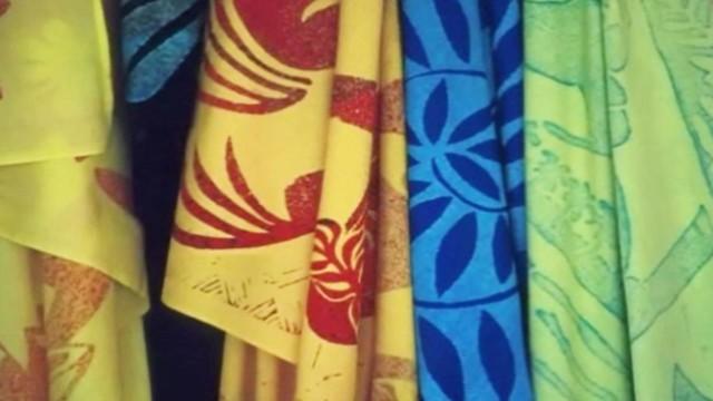Introducing Textiles