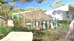 Four Star Ecotourism: A Case Study of Aquila Eco Lodges