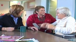Aged Care: Communicating with Aged Care Residents