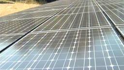 Solar Power: An Alternative Energy Source