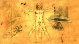 Da Vinci: Unlocking the Genius