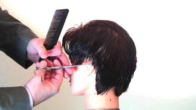 Children's Haircut