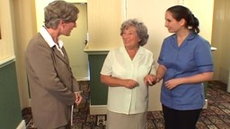 Dementia Care for Managers and Supervisors