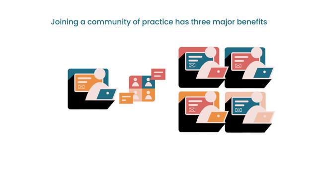 How to Make Communities of Practice Work