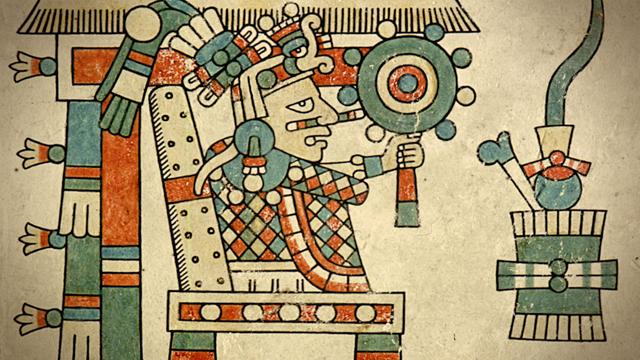 Aztec Beliefs and Values