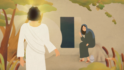 Mary Magdalene: A Loyal Disciple