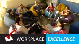 Motivating Fun Workplace
